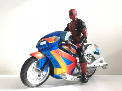 """weapons pack metal RPG for 6/"""" action figures FIG-PK2 1//12 scale motorcycle"""