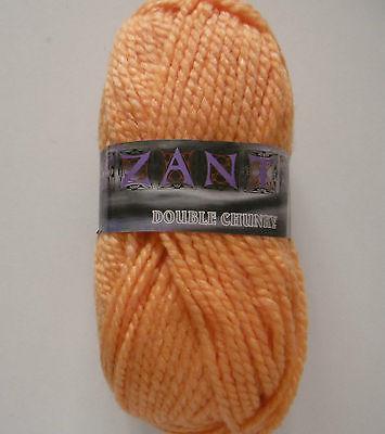 BYZANTIUM Double Chunky Knitting Wool Yarn 1 X 200g 6504 Super Chunky