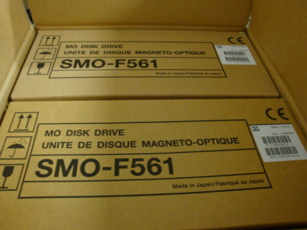 Bereidwillig New Boxed Sony Smo-f561 9.1 Gb Internal Drive 6 Month Warranty