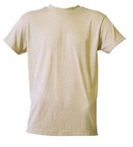 US Army Propper Short Sleeve Military shirt tshirt Acu Ucp Sand tan XXL XXLarge