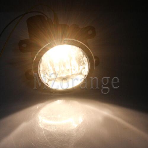 1X Front Bumper Fog Driving Light Lamp For Honda CRV CR-V 2012-2014 Light=Right