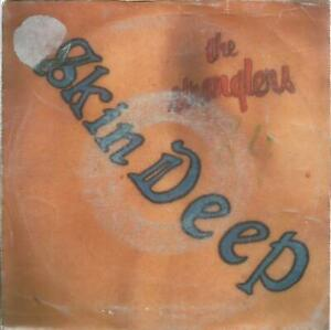 45-TOURS-2-TITRES-THE-STRANGLERS-SKIN-DEEP-A3