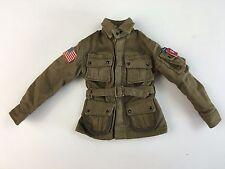 DID 1/6 US 82nd Airborne Sergeant Corbin Black - Jacket