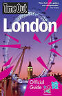 Time Out London: The Official Travel Guide to the London 2012 Olympic Games & Paralympic Games by Time Out Guides Ltd. (Paperback, 2011)