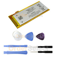 Fenzer Replacement Battery for Apple iPod Nano 4 4g 4th Generation Tool Kit