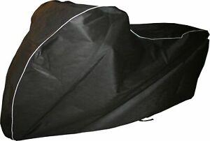 Triumph-Thunderbird-Atmungsaktiv-Innen-Motorrad-Abdeckung-von-039-Dustoff-Covers