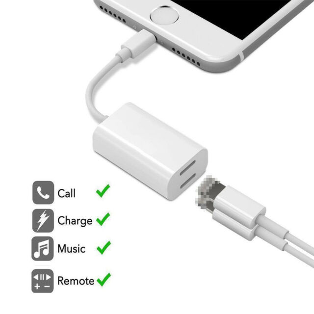 USB Card Reader Micro SD Camera DSLR Link Adapter for iphone X 8 Plus ios 11