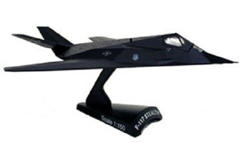 Model Power Postage Stamp   F-117 Stealth Airplane Series D 5386