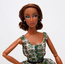 FR Monogram Envied Dressed Doll - 93025