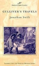 Gulliver's Travels by Jonathan Swift (2003, Paperback)