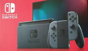 Nintendo-Switch-Console-Grey-Mario-Kart-8-Deluxe-Game-Download-Code