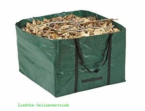 Sac bandouli re jardin xxl sac pour feuilles mortes 245l for Sac pour feuilles mortes