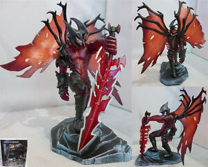 Image is loading Figurine-Aatrox-LOL-League-Of-Legends