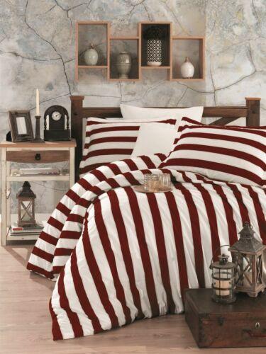 Bettwäsche 200x200|220x240 cm Bettgarnitur Bettbezug Baumwolle 5|6 tlg EGE