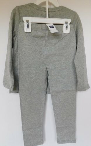 NWT Gap Baby Toddler Girl/'s 2 Pc Outfit Unicorn Sizes 4 /& 5 Yrs MSRP$30 New
