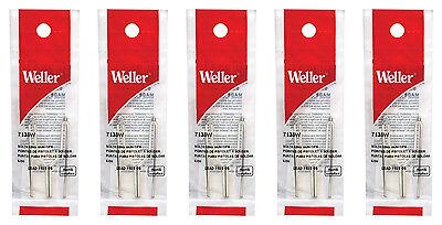 Weller 7135W  Soldering Gun Standard Replacement Tips for 8200 5 Packs of 2