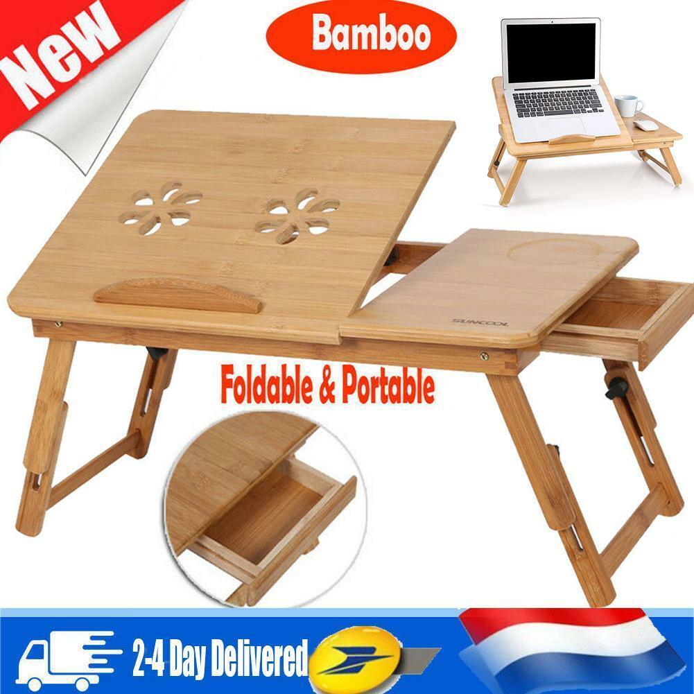 Table De Lit Pliable Ordinateur Pour Pc Portable Notebook Table