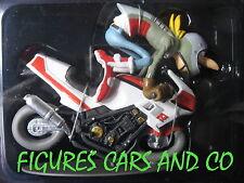 SERIE 2 MOTO JOE BAR TEAM 46 YAMAHA YAMAHA FZ 750 / FAST PIERROT
