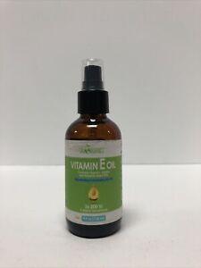 Sky Organics Vitamin E Oil - 36,000 IU - 4 Oz. Exp: 06/26 ...