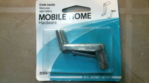 Slide-Co 22254 Mobile Home Hardware Crank Handle FREE SHIPPING