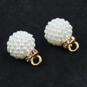 10x-Pearl-Crystal-Charms-Pendants-for-DIY-Necklace-Jewelry-Making-Craft-15mm