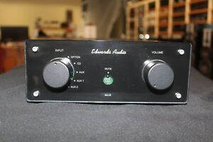 Edwards-Audio-IA2-R-integrated-amp-with-MM-phono-input-ex-display-condition
