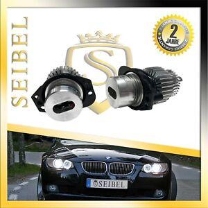 LED-Angel-Eyes-para-bmw-3er-e91-antes-lci-antes-del-cambio-estetico-con-Xenon-corona-anillos-7000k