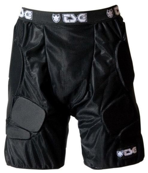 TSG Crash Pantalones Pantalones predectores - XL