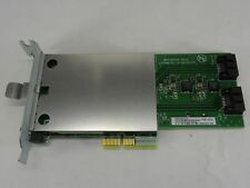 "Equallogic compatible Qty 16 Xyratex 3.5/"" SATA hard drive trays Bulk Lot"