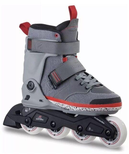 K2 Broadway Inline Skates