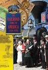 The Railroad Comes to America (1820s-1830s) by Karen Bush Gibson (Hardback, 2012)