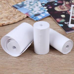 1-Roll-Thermal-Printing-Paper-57x30mm-Great-For-Photo-Printer-POS-Machines-T-JC