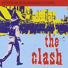 The Clash Super Black Market Clash 1999 UK CD Album 4953522