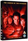 Babylon 5 - Legend of The Rangers DVD by Dylan Neal Andreas Katsulas Ron Mc.