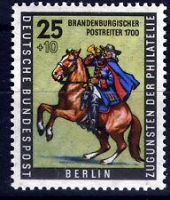 Berlin 158 **, Postillion