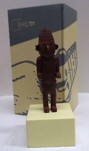 MOULINSART-Tintin-46001-Musee-Imaginaire-Fetiche-Arumbaya-Ed-2017