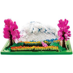 MAGIC-GARDEN-Magical-Growing-Garden-Kids-Toy-Stocking-Filler-Magic-Tree-Set