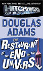 The Restaurant at the End of the Universe by Douglas Adams (Hardback, 1995)