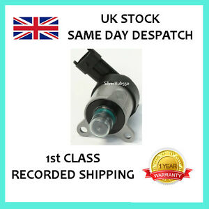 FOR-VAUXHALL-INSIGNIA-ASTRA-2-0-CDTI-FUEL-PUMP-PRESSURE-REGULATOR-CONTROL-VALVE