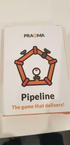 Il gasdotto il gioco che offre il devops praqma Card Deck