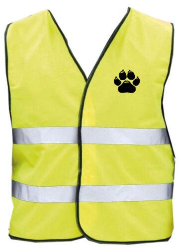 Cani Sport Gilet di sicurezzacon il cane vaGilet Sicurezza 10-885-39-09