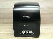 New Kimberly Clark Paper Towel Dispensers 09996 40 Smoked Finish Key Hardware