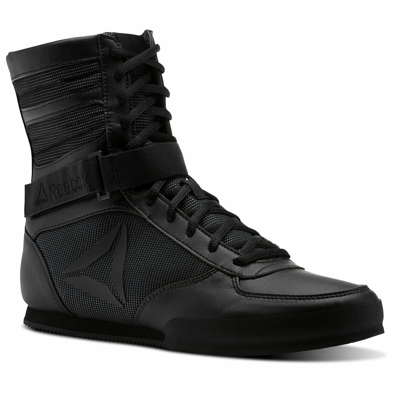Mens Reebok Boxing Boot LX