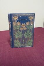 Gold Dust edited by Charlotte M. Yonge - 1897