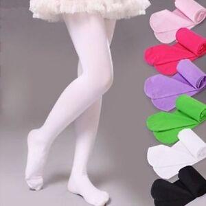 Cute-Girls-Baby-Kids-Toddlers-Cotton-Pantyhose-Pants-Stockings-Socks-Hose-Ballet