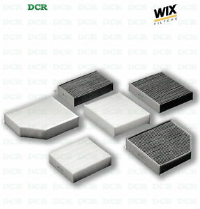 Ford Galaxy 1995-2006 Wgr Mann Air Filter Filtration System Replacement