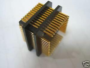 PLCC44-PLCC44-Connector-for-programmer-8051-emulator