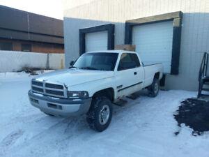 Best Dodge Diesel for Sale