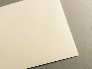 Image Is Loading 40 X A4 Cream Ivory Textured Papers 118gsm