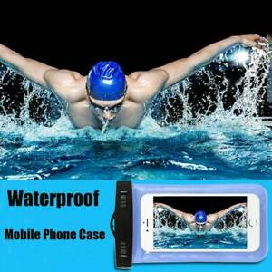 Waterproof-Cell-Phone-Case-Clear-PVC-Sealed-Underwater-Smart-Phone-Dry-Pouch-CA